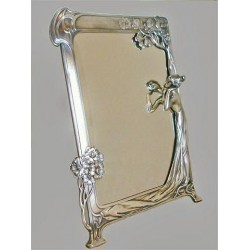 Silver Plated WMF Easel...