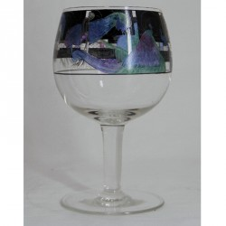 Vedar Glass Goblet...