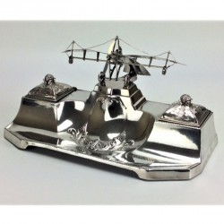 WMF Silver Plated Rumpler...