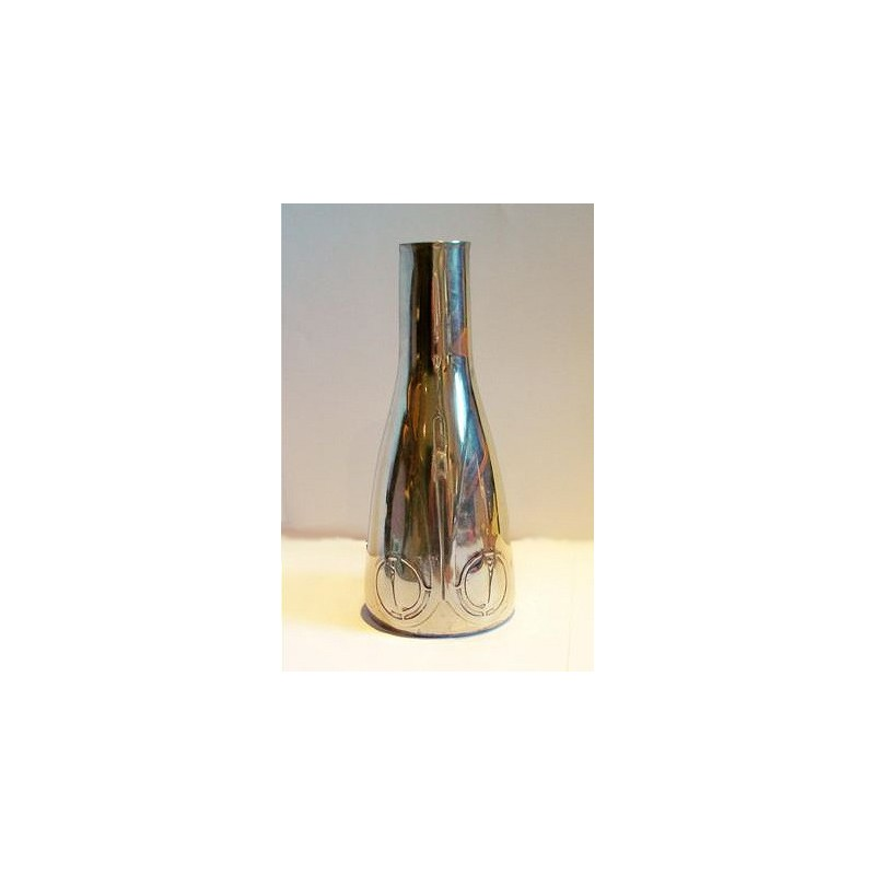 Archibald Knox For Liberty Amp Co Pewter Vase C 1903