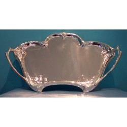 Antique WMF Tray