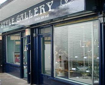 Style Gallery Camden Passage